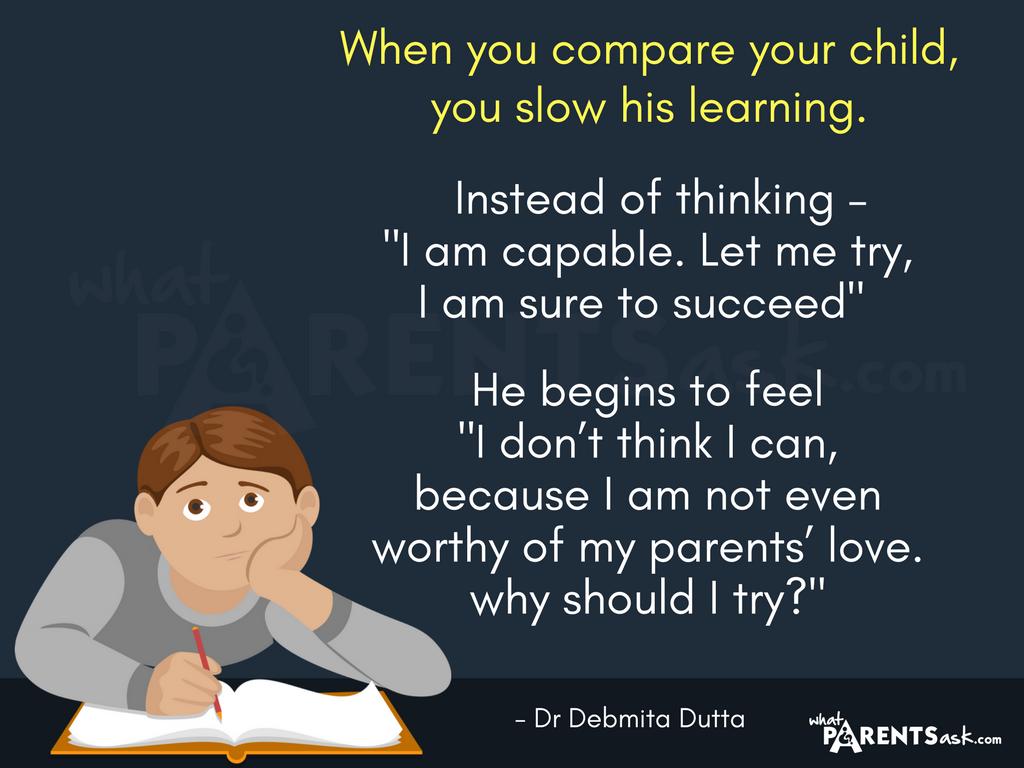 build your child's self-esteem
