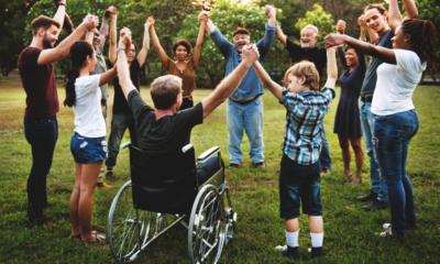 teaching inclusion through stories